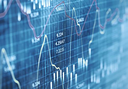Financial Media Company Transforms Process