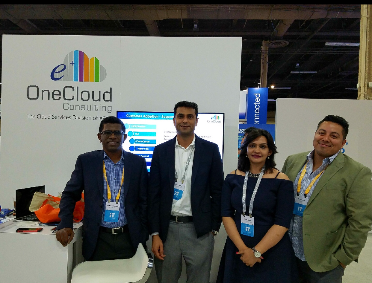 OneCloud Team