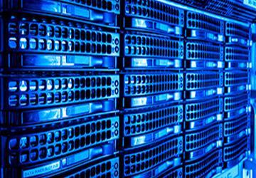 Storage data center