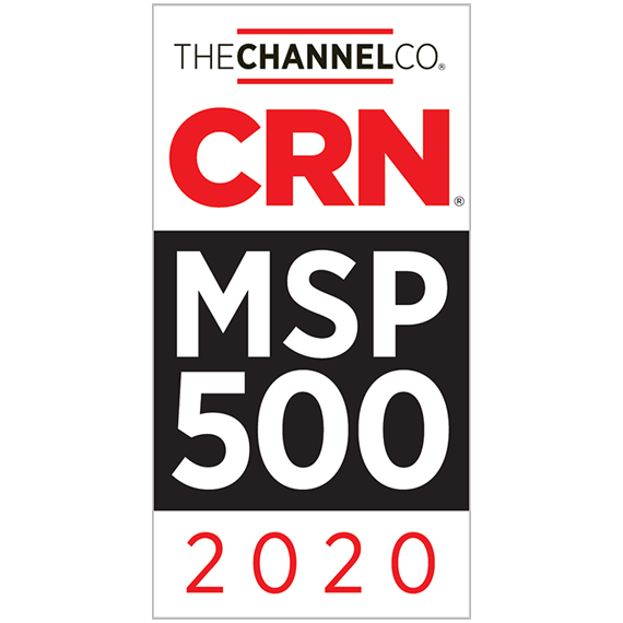 ePlus Named to Elite 150 of CRN's 2020 Managed Service Provider 500 List