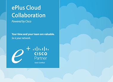 ePlus Cloud Collaboration